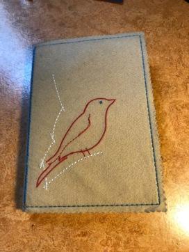 Cardinal journal