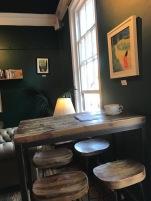 Turl Street desk